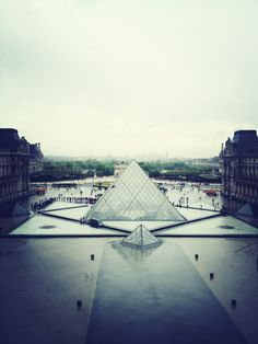 louve, paris...dying to go back! I could spend weeks in that museum.