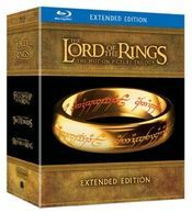 The Motion Picture Trilogy (The Fellowship of the Ring / The Two Towers / The Return of the King Extended Editions) [Blu-ray]: Elijah Wood, Viggo Mortensen, Ian McKellen, Peter Jackson Fellowship Of The Ring, Lord Of The Rings, Lord Rings, Billy Boyd, Blu Ray Collection, Movie Collection, Ian Mckellen, Elijah Wood, Viggo Mortensen