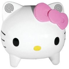 HELLO KITTY KT4557A/AF Hello Kitty(R) Bluetooth(R) Speaker System
