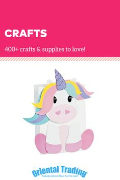 Finds the perfect craft kits, Valentine DIY boxes, & more! Valentines Jewelry, Valentine Day Crafts, Hobby Supplies, Craft Supplies, Valentine Special, Diy Box, Oriental Trading, Craft Kits, Craft Activities