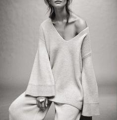 Ophélie Guillermand for Models.com by Stas Komarovski