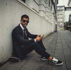Kosta Williams (@kosta_williams) do Blog The Modern Man