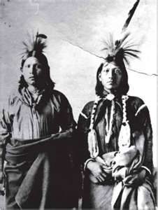 Wichita Indians
