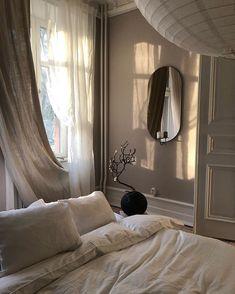 Home Interior Decoration Ideas Room Ideas Bedroom, Home Bedroom, Modern Bedroom, Bedroom Decor, Bedrooms, Modern Hallway, Aesthetic Room Decor, Dream Rooms, My New Room