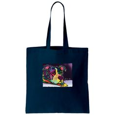 Affection Canvas Tote Bag. Available now!