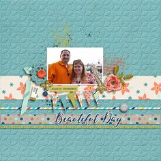 Beautiful Day Elements by Sabrina Dupre Designs http://the-lilypad.com/store/Beautiful-Day-Elements.html Beautiful Day Papers by Sabrina Dupre Designs http://the-lilypad.com/store/Beautiful-Day-Papers.html XOXO {Dressed Down} by Fiddle-Dee-Dee Designs http://the-lilypad.com/store/XOXO-Dressed-Down-Digital-Scrapbook-Template.html etc by Danyale | Daily Affirmation Elements http://the-lilypad.com/store/Daily-Affirmation-Elements.html