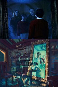 Harry Potter- why didn't they have his whole family in the film?