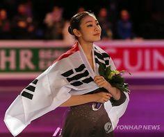김연아 yuna kim