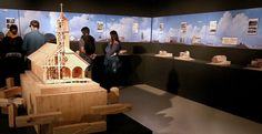 Edward Rojas y Chiloé: 'Una arquitectura del Lugar' en la Bienal de Chile 2017