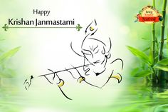 The fortunate day of #KrishnaJanmastami  is celebrated with great zeal on the Ashtami of Krishna Paksha or the 8th day of the dark fortnight according to the Hindu calendar.  Know more about the Myths of Krishna Janmastami  #BringHomeFestival