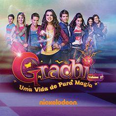 Grachi uma Vida de Pura Magia - http://www.grachi.com.br/grachi-uma-vida-de-pura-magia/ #Musicas #Grachi, #GrachiUmaVidaDePuraMagia, #Magia, #Musica, #Musicas, #Pura, #Vida