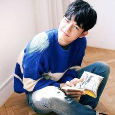 my park solomon looking very cute. Korean Tv Shows, Lee Hyun, Sweet Revenge, Love Park, Kdrama Actors, Solomon, Handsome Boys, Boyfriend Material, My Boyfriend