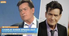 Charlie Sheen Revela que es portador de VIH Positivo - http://soynn.com/2016/02/21/charlie-sheen-revela-que-es-portador-de-vih-positivo/