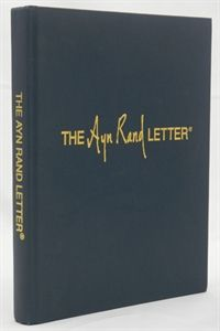 """(1971-1976) Why did Ayn Rand say that """"the pre-condition of inflation is psycho-epistemological""""? What philosophical lessons did she draw from America's disastrous involvement in Vietnam? Her superlative ability to untangle the intellectual significance of world events is displayed in full force in this 400-page volume.      Special Bonus: Three pages from Ayn Rand's handwritten manuscript--with her editorial changes--containing the opening and closing passages from """"Atlas Shrugged."""""""