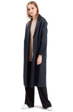 Pin for Later: 150+ Fashion Gifts to Add to Your Holiday Wish List Now  Topshop Duster Coat  ($170)