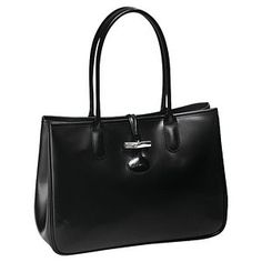 Check out the deal on Longchamp Roseau Modern Shopper Tote at Magnums.net