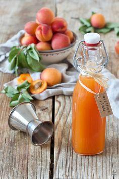 Aprikosenlimes Rezept von Sweets & Lifestyle®