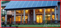awesome Passive solar home design