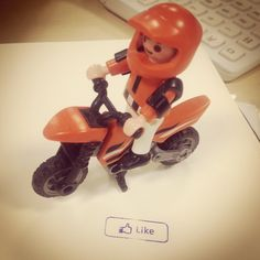 I like it too #playmobil