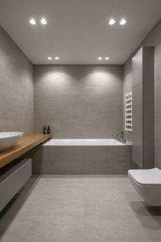 Bathroom Vanities For Sale, Teak Bathroom, Modern Bathroom Tile, Minimalist Bathroom, Modern Bathroom Design, Bathroom Interior Design, Bathroom Flooring, Remodel Bathroom, Bathroom Grey