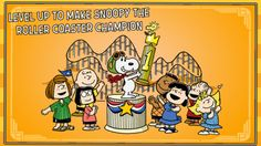 Snoopy Coaster | Sold Apps