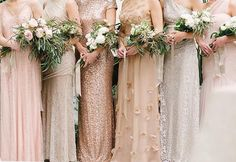 Items Every Bride Needs in Her Wedding Day Survival Kit - Bridal Musings Bridal Musings, Mod Wedding, Dream Wedding, Wedding Day, Wedding Blog, Glamorous Wedding, Mix Match Bridesmaids, Wedding Bridesmaids, Bridesmaid Inspiration