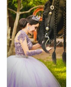 Mexican Quinceanera Dresses, Mexican Dresses, Quinceanera Party, Quince Dresses, 15 Dresses, Wedding Dresses, The Dress, Pink Dress, Horse Girl Photography