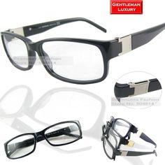 2e65ea4838 ... End Fashion Brand Designer Plastic Gentlemen Optical Men Eyeglasses-in  Men s Eyewear Frames from Apparel Accessories on Aliexpress.com