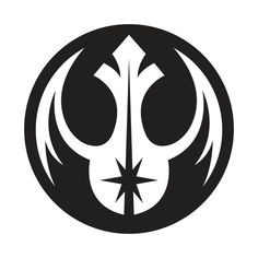 Can this be our symbol (blend of Jedi order and rebel alliance symbols)? War Tattoo, Star Wars Tattoo, Star Wars Fan Art, Star Wars Jedi, Star Wars Rebels, Star Trek, Rebel Alliance, Small Tattoos, Tattoo Ideas