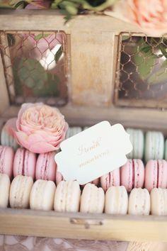 wedding treats #maca