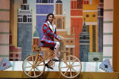 Vito Priante, Scene e Costumi scene e i costumi di Sigfrido Martín-Begué, Regia José Carlos Plaza, Maggio Musicale Fiorentino, 2011