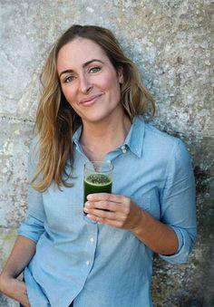 Nutritional therapist Amelia Freer.