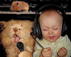 Classical music.  :-)