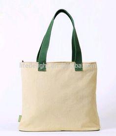 e4beba349dba Многоразовые листья холщовая хозяйственная сумка, хлопок торгового  брезентовый мешок