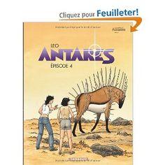 Antares Episode 4 - Les Mondes d'Aldébaran, cycle 3