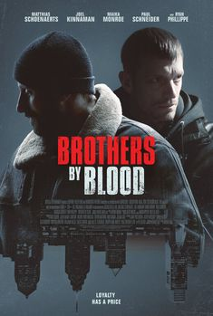 Bracia we krwi / Brothers by Blood / The Sound of Philadelphia (2020) – Szukaj wGoogle