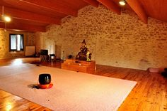 Meditation Room Inspiration: What Are the Best Colors?