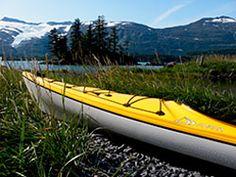 Delta Kayaks - Superb Thermoform Kayaks