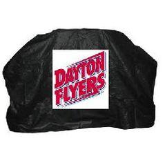 University of Dayton Grill Cover Black
