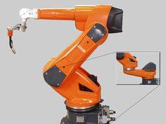 welding robot - Google Search