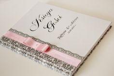 Koronkowe Księga - Amelia wedding