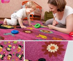 Kids Rugs, Diamond, Home Decor, Decoration Home, Kid Friendly Rugs, Room Decor, Diamonds, Home Interior Design, Home Decoration