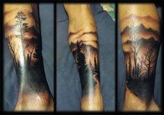 Tatuaje de bosque realizado en nuestro centro de Montera de Madrid.    #tattoo #tattoos #tattooed #tattooing #tattooist #tattooart #tattooshop #tattoolife #tattooartist #tattoodesign #tattooedgirls #tattoosketch #tattooideas #tattoooftheday #tattooer #tattoogirl #tattooink #tattoolove #tattootime #tattooflash #tattooedgirl #tattooedmen #tattooaddict#tattoostudio #tattoolover #tattoolovers #tattooedwomen#tattooedlife #tattoostyle #tatuajes #tatuajesmadrid #ink #inktober #inktattoo