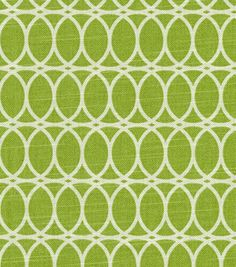 "Home Decor Print Fabric- HGTV Curl Up Citrine & home decor print fabric at Joann.com, $34.99 54"" wide"