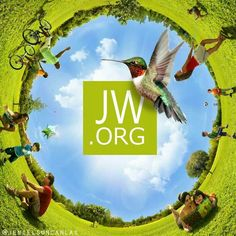 JW.ORG.....  A MUST ! CHECK IT OUT <3