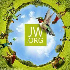 JW.ORG.....En mas de 300 idiomas.