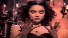 Madonna - Like a Prayer [Official Music Video]