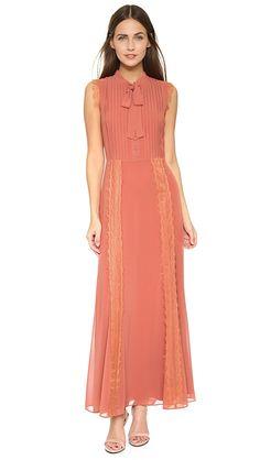 TULAROSA Ray Maxi Dress | SHOPBOP