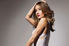 """Maggie Q   Actress: """"Epicuren Rose Otto Rose Oil for the face"""""""