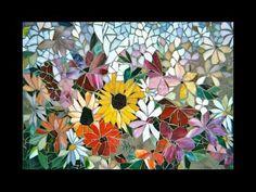 Floral Mosaics artisanmama